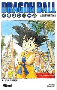Dragon Ball Nouvelle édition Tome 3