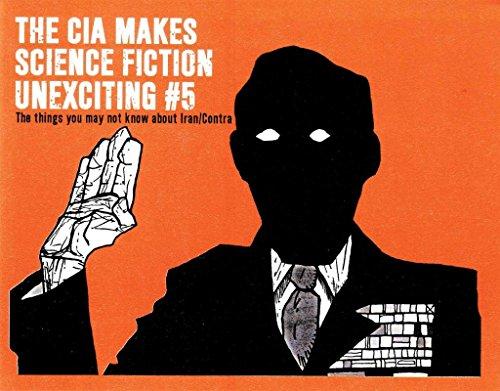 [(The CIA Makes Sci Fi Unexciting : Iran...