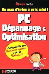 PC : Dépannage et optimisation