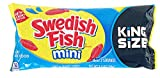 Swedish Fish (King Size)