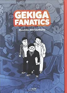 Gekiga Fanatics Edition simple One-shot