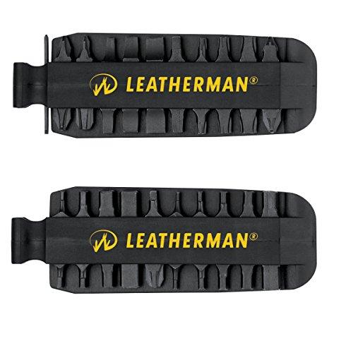 LEATHERMAN Bit Kit schwarz (200) 0