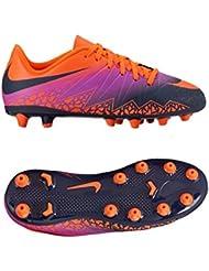 Nike 856460-845, Botas de Fútbol Unisex Adulto