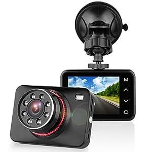 supereye dash cam car camera night vision car video. Black Bedroom Furniture Sets. Home Design Ideas