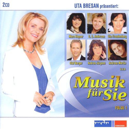 Uta Bresan präsentiert: Musik für Sie - Folge 1