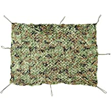 filet camouflage camo net 4m 3m 2m chasse camping army chasse militaire hide. Black Bedroom Furniture Sets. Home Design Ideas