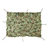 3Mx 2M Filet Camouflage net Chasse Camping Army chasse militaire pourvoirie hide