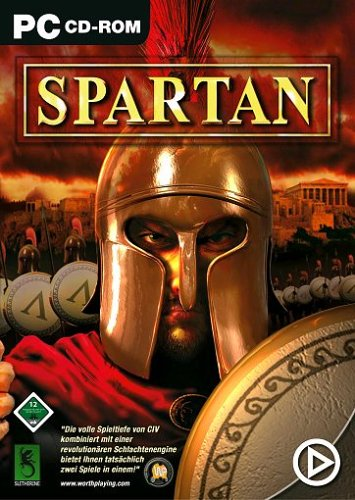 Spartan: Gates of Troy