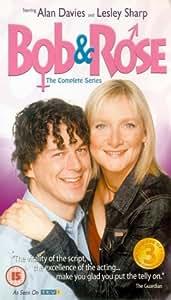 Bob and Rose [2001] [VHS]