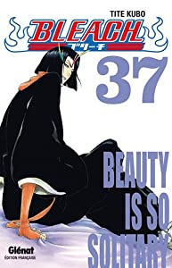 Bleach Edition simple Beauty is so Solitary