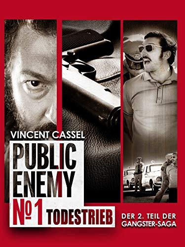 Public Enemy No.1 - Todestrieb