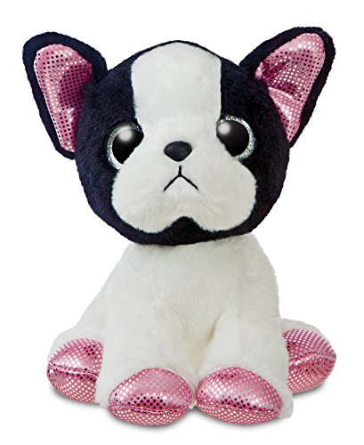 Aurora World 60882 Beau French Bulldog 7In