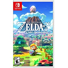 Zelda Links Awakening for Nintendo Switch
