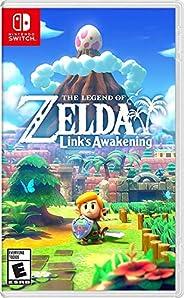 The Legend of Zelda Link's Awakening for Nintendo Sw