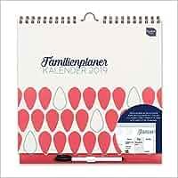 boxclever press 2019 familienplaner kalender wochenkalender gro er familienkalender mit. Black Bedroom Furniture Sets. Home Design Ideas