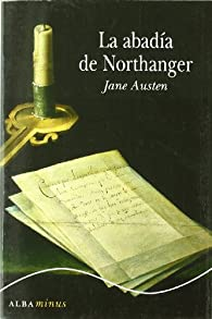 La abadía de Northanger par Jane Austen