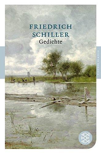 Gedichte (Fischer Klassik)