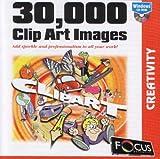 30,000 Clip Art Images -