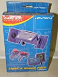 JOYTECH LIGHT AND SOUND PACK (LICHT UND TON - PAKET) FÜR GAMEBOY UND COLOR COMPATIBLE