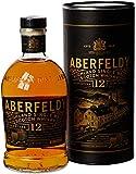 Aberfeldy 12 Year Old Single Malt Whisky, 70 cl