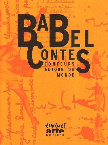 Babel contes : Conteurs autour du monde