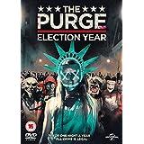The Purge: Election Year (DVD + Digital Download) UK-Import, Sprache-Englisch