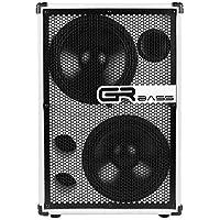 GR Bass GR 212 4 WH · Pantalla bajo eléctrico