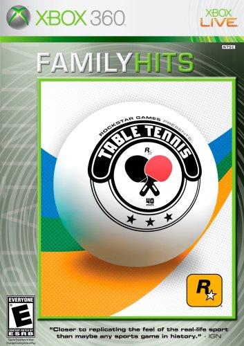 Table Tennis (Xbox 360) gebraucht kaufen  Wird an jeden Ort in Deutschland