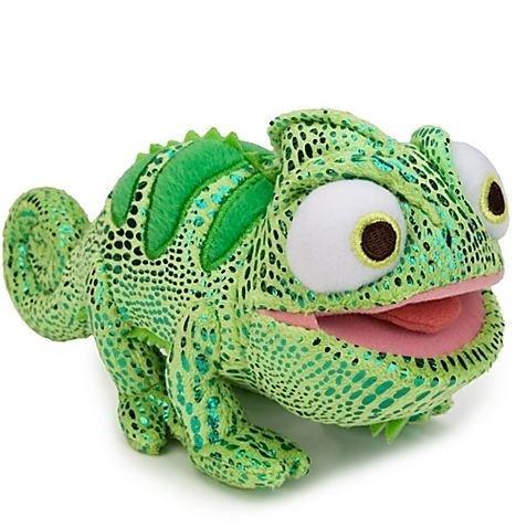 Disney Tangled Movie Plush Collection - mini bean Pascal stuffed animal