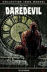 Daredevil, Tome 10 : La veuve