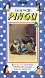 Picture Of Pingu: Fun With Pingu [VHS]