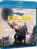 Killjoys - Saison 1 [Blu-ray]