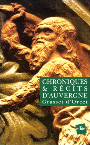 Chroniques & Récits d'Auvergne