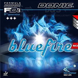 DONIC Bluefire M3 Tischtennis-Belag