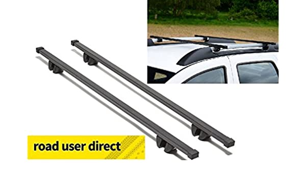 Citroen C4 Roof Rack Roof Bars 2004 /> 2010 Fixed Point no rails Citroen C4