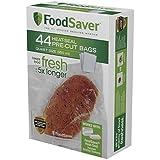 Food Saver 44ct Quart Size Bags