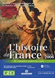 Histoire de France 2006