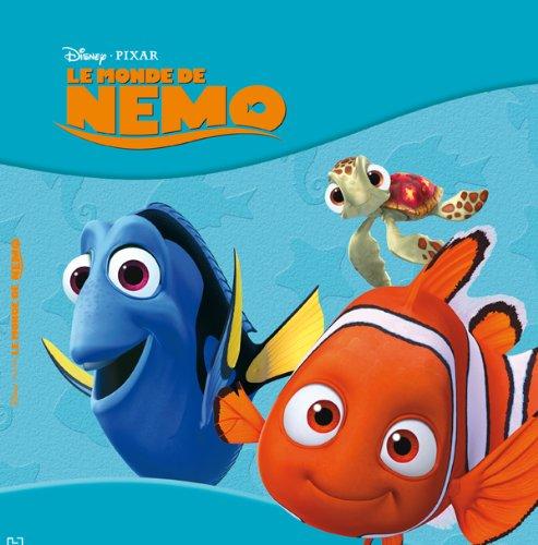 Le monde de Nemo, DISNEY CLASSIQUE N.E.