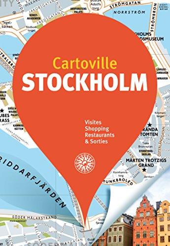 Bienvenue à... Stockholm !