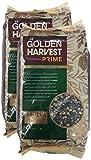 #4: Big Bazaar Combo - Golden Harvest Prime Pulses - Urad Chilka, 1kg (Buy 1 Get 1, 2 Pieces) Promo Pack