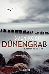 Dünengrab: Kriminalroman (Knaur TB)
