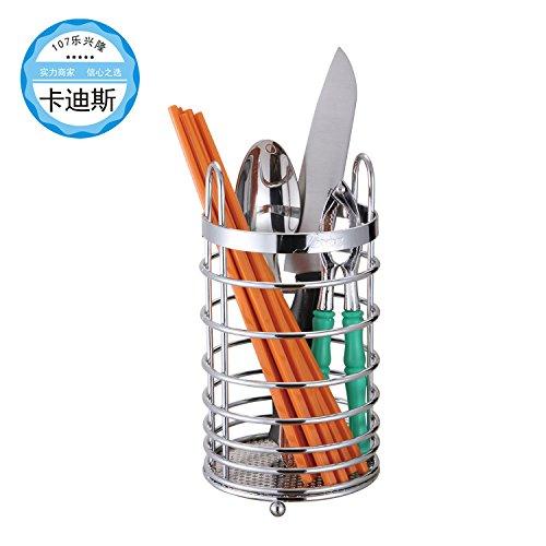 MEICHEN Cucina deposito moda in acciaio inox bacchette bacchette bacchette bacchette canna tubo canna scarico