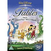 Walt Disney's Fables Vol.6