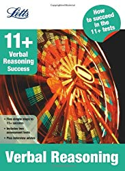 Verbal Reasoning: Complete Revision (Letts 11+ Success)