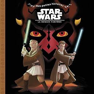 """Afficher """"Star Wars La Menace fantôme"""""""