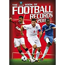 Vision Book of Football Records 2011, The