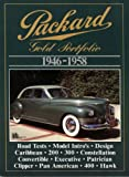 Packard 1946-1958 Gold Portfolio