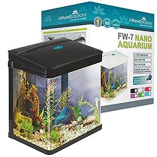 All Pond Solutions Nano-Aquarium/LED-Beleuchtung
