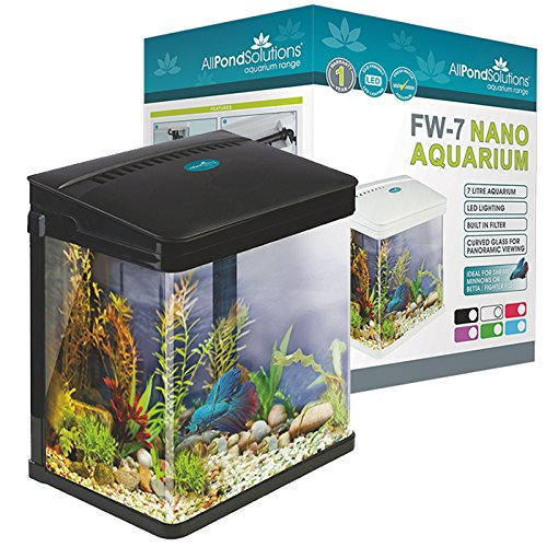 All Pond Solutions Nano-Aquarium/LED-Beleuchtung