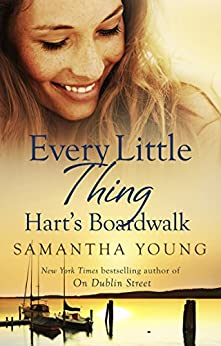 every-little-thing-hart-s-boardwalk-book-2-english-edition